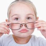Djeca i strabizam