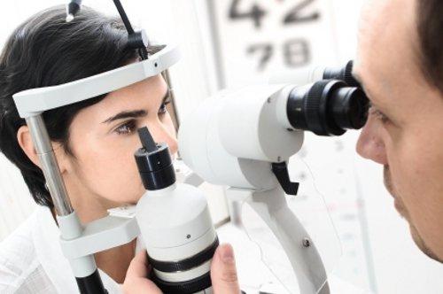 optometrija, tko su optometristi, tko je optometrist, kontrola vida, što rade optometristi