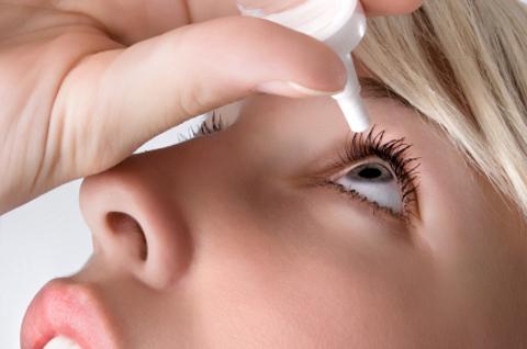 suho oko, suhe oči, sindrom suhog oka