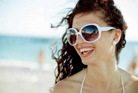 sunčane naočale s dioptrijom, dioptrijske sunčane naočale