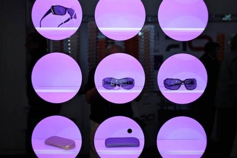 sajam optike Munchen, sajam optike njemačka, optički sajam u njemackoj, opti 2012
