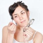 Kontaktne leće ili naočale?