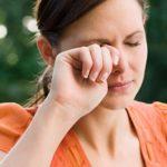 Kako prepoznati očne alergije?