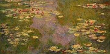 Lopoči - Claude Monet