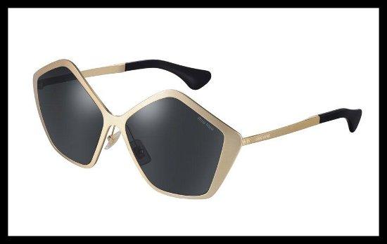 sunčane naočale miu miu SMU-53N JAZ-1A1, suncane naocale miu miu