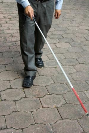 sljepoća i slabovidnost, sljepoća, uzroci sljepoće