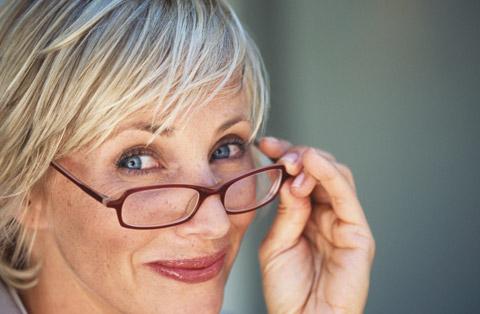 čišćenje naočala, održavanje naočala