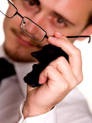 čišćenje naočala, ciscenje naocala