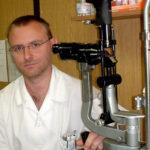 Prim.dr.sc. Petriček Igor, spec.oftalmolog