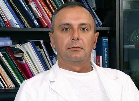 Dean Šarić, dean šarić oftalmolog