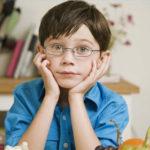 Kada izvršiti prvi pregled vida kod djece?