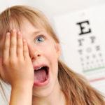 Je li oftalmološki pregled za djecu nužan?