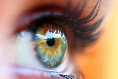 boja očiju, što određuje boju očiju, boja očiju kod djeteta