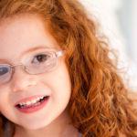 Koje su naočalne leće najsigurnije za moje dijete?