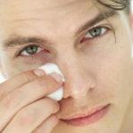 Najčešći uzroci natečenih očiju