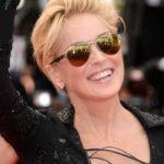 Sharon Stone nosi sunčane naočale Ray-Ban!