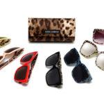 Dolce&Gabbana naočale za 2015. – ženska kolekcija!