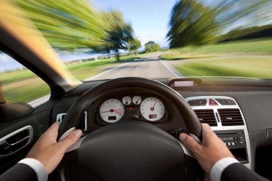 Vid i vožnja