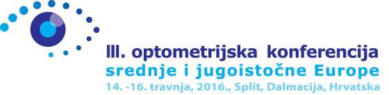 Optometrijska konferencija Hrvatska