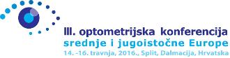 Optometrijska konferencija, occsee split