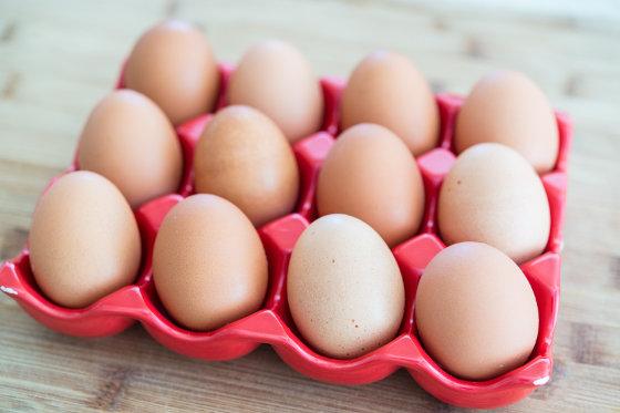 Jaja - namirnica za zdravlje ociju
