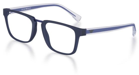 Emporio Armani dioptrijske naočale 2017