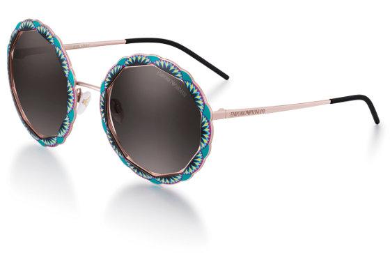 Emporio Armani naočale 2017, Armani naocale 2017