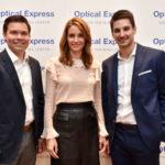 Optical Express predstavio revolucionarni vision training center