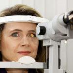 Glaukom, povišeni očni tlak