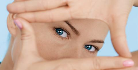 kontaktne leće
