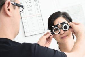 optometrija, optometrist, pregled vida, kontrola vida