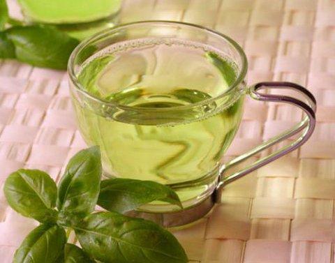 glaukom, liječenje glaukoma, korisni učinci zelenog čaja, hrana za zdravlje očiju