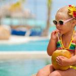 Dječje sunčane naočale: potreba ili trend?