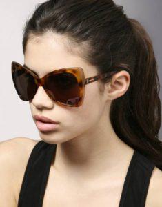 Sunčane naočale 2011