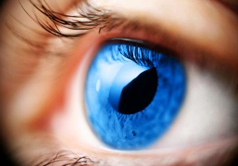 refrakcijske pogreške, zamagljen vid, kako oko vidi, refrakcija