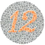 Test raspoznavanja boja (Ishihara test)