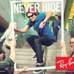 Ray-Ban: Povijest najprodavanije marke