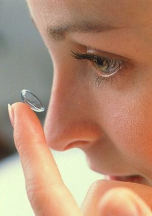 mitovi kontaktne lece