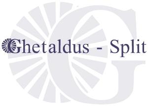 Optika Ghetaldus Split Logo