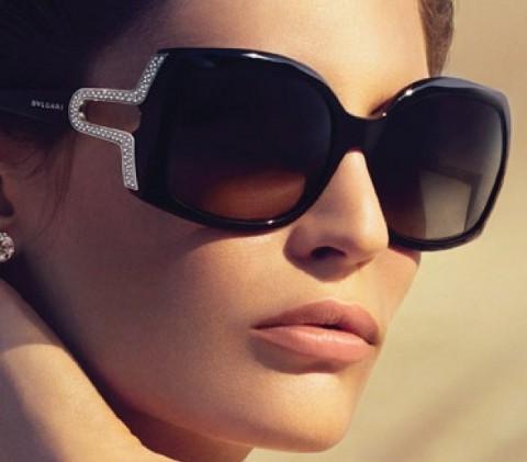 Luxottica dizajn naočala, dizajn okvira, dizajn sunčanih naočala bvlgari