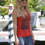 Kate Hudson nosi sunčane naočale Ray-Ban 3025-001 14
