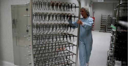 izrada dioptrijskih naočala, proizvodnja naočala, izrada naočala