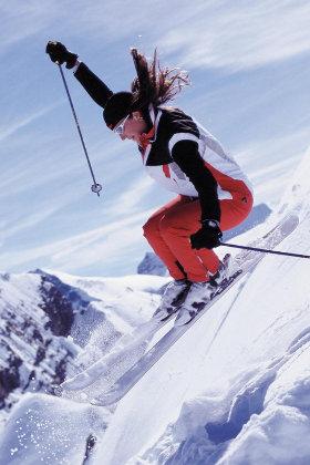 skijaške sunčane naočale, sunčane naočale za skijanje, naočale za zimu
