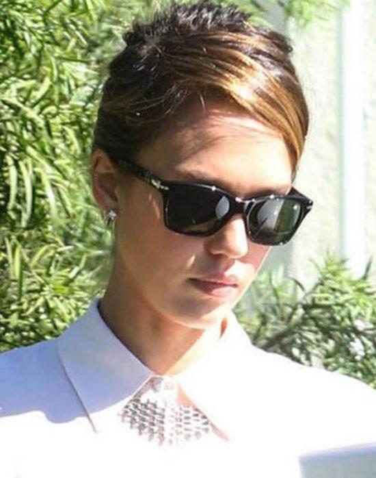 jessica alba sunčane naočale persol