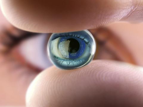 najbolje kontaktne leće, najbolje meke kontaktne leće