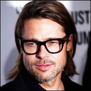 brad pitt naočale