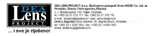 Dea Lens Project