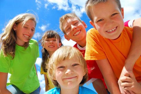 humana akcija dalmatino uveseljava djecu