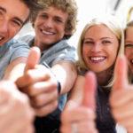 5 savjeta za zdravlje očiju tinejdžera