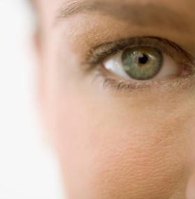 crvenilo očiju, crvene oči